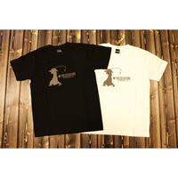 Tshirts-SAMURAI(XXL)