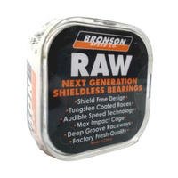 "BRONSON bearing ""RAW"""