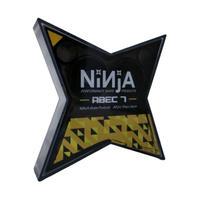 skateboard-bearing NINJA NINJA Bearing ABEC7