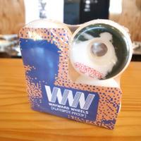 Wayward Sammy Winter USA Made 101A 53mm