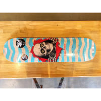 POWELL PERALTA RIPPER NATURAL/TARQUOISE 8.0