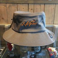 HiFIVE Stretch Bucket Hat(CGray)
