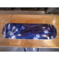 BLUTH Namazu Deck 8.5