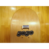 """Fifty Fifty """"ICON(5050)"""" ステッカー M size (1枚)"""