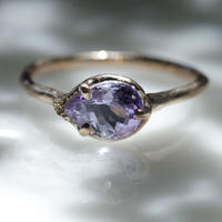 moss ring ゾイサイト