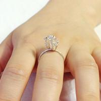 """marmo ring"" bk/wh large"