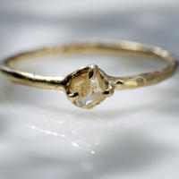 diamond ring ナチュラルダイヤモンド