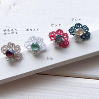 butterfly🦋ピアス/イヤリング
