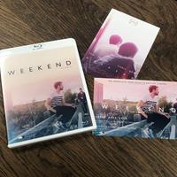 『WEEKEND ウィークエンド』Blu-ray&ポストカード2枚セット