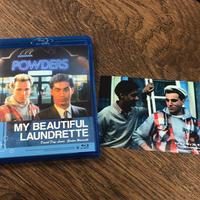 『マイ・ビューティフル・ランドレット』Blu-ray&ポストカードセット