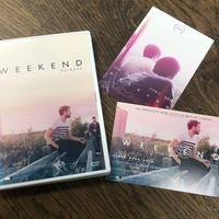 『WEEKEND ウィークエンド』DVD&ポストカード2枚セット