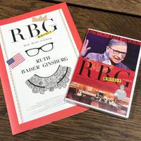 『RBG 最強の85才』DVD&非売品プレスセット