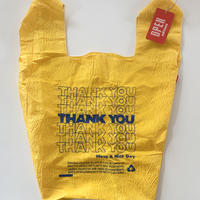 OPEN EDITIONS/THANK YOU TOTE 限定カラー