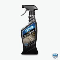 テンジ(TENZI Detailer)[車内レザークリーナー 600ml ] : 独自製法を採用。革の本来の色ツヤを引き出し、しなやかさを維持