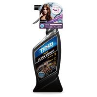 テンジ [コクピットクリーナー 600ml] : 革のひび割れを防ぎ、レザー本来の色ツヤとしなやかさを引き出す高保湿クリーム|TENZI Detailer AD-35