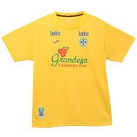 プラクティスTシャツ(FT8311-4100)