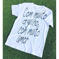 87 Vネック Tシャツ(FTO7003)