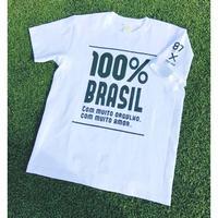 87 100%BRA Tシャツ(FTO7001)