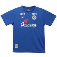 プラクティスTシャツ(FT8311-2100)