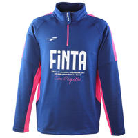 トレーニングジャケット(FT8202)