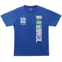 プラクティスTシャツ(FT8312-2100)