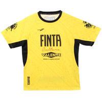 昇華プラクティスTシャツ(FT8314-4100)