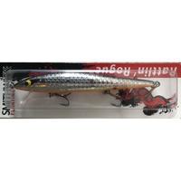 スミスウィック社 ラトリンログARB Smithwick / Rattlin Rogue ARB カラー31OB CHROME BLACK BACK ORANGE BELLY