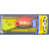 Amazing early season bait!と称される、春のど定番の大きいサイズ!低水温期に狙い撃ちしちゃおう!【ストーム マグワート Storm Mag Wart】カラー665