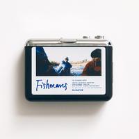 映画:フィッシュマンズ|カセットプレイヤー