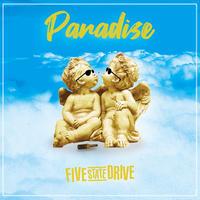 """Paradise"" CD"