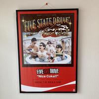 """Nice Coke!!"" Release Poster"