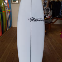 "Timmy Patterson Surfboards 『Speed Drive 5'10""』"