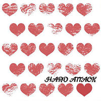 PULASUTA / HARD ATTACK