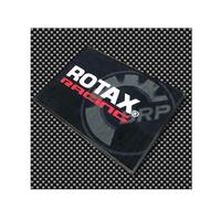 ROTAX racing マット 70cmx100cm
