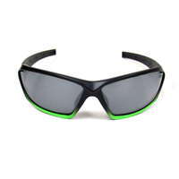 Sport Classic Black/GREEN Polarized(偏光レンズ)