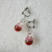 Grad-Drop Earring sp / pink(7102)
