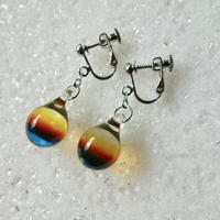 Grad-Drop Earring sp / mulch(7103)