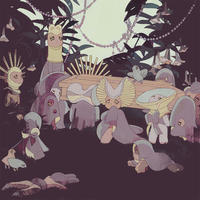 Cuushe - Night Lines (CD)