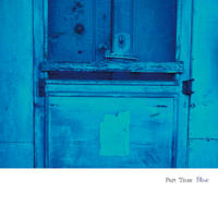 Part Timer - Blue