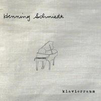 Henning Schmiedt - Klavierraum (CD)