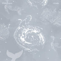 Cicada - White Forest (CD)