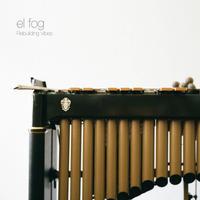 El Fog - Rebuilding Vibes (CD)