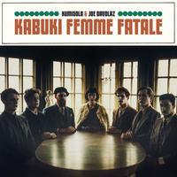 Kumisolo - Kabuki Femme Fatale (CD)