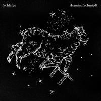 Henning Schmiedt - Schlafen (CD)