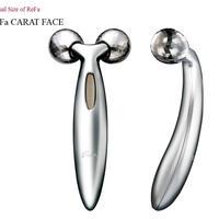 メーカー正規品 ReFa CARAT FACE リファカラット フェイス 購入証明書同封