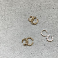 ear cuff set (3type) [ACC20AW249]