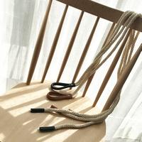 rope design belt (2color)
