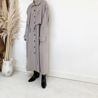 unique design lite coat (3color)[OU20AW451]