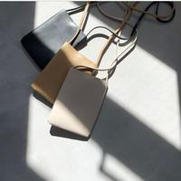 square  porch bag (3color) [BAG20SS290]