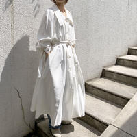dress spring trench coat [OU20SS286]
